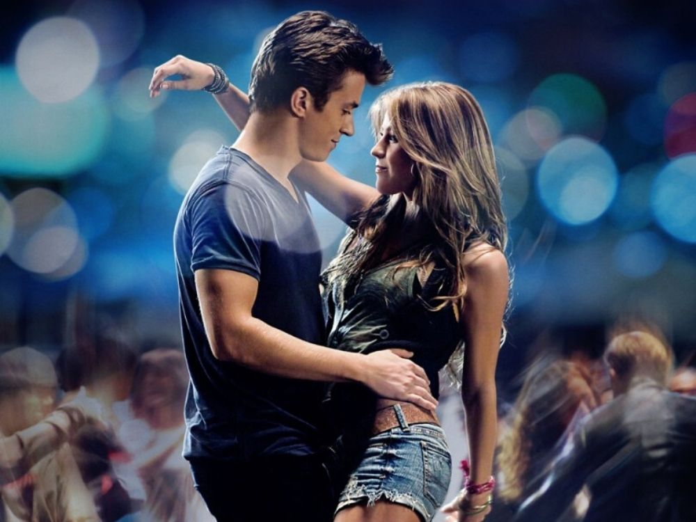 Footloose (2011) – remake ogromnego hitu
