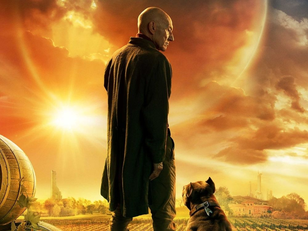 Star Trek: Picard – powrót legendy