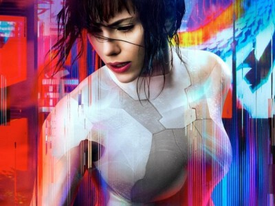 Ghost in the Shell – policjantka-cyborg w walce z hakerem