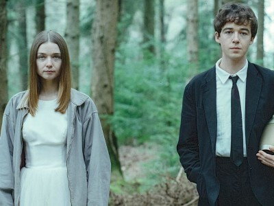 The End of the F***ing World - dziwni nastolatkowie