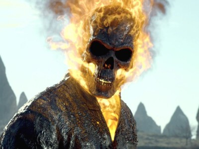 Ghost Rider 2 - Johnny Blaze wraca